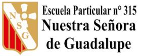 Escuela Nuestra Señora de Guadalupe